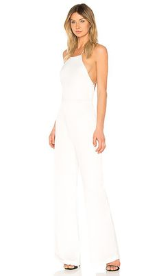 d49142c14427 Bridal Jumpsuits So Cute You ll Want Them Even If You re Not Engaged