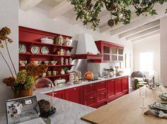 come scegliere la dispensa della cucina perfetta