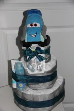 #vaippakakku #vaippakakkukeisari #diapercake #muumibabyvaippa #vaippakakku pojalle #ristiäiset #baby shower #vauvajuhlat
