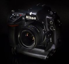 How to Use Every Digital SLR