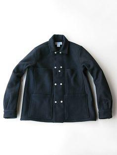 SASSAFRAS Leaf Blower Jacket