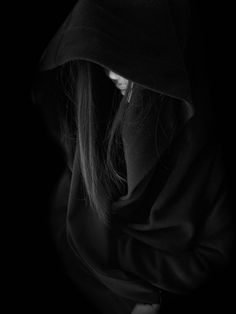 Moving in the shadows, allowing second sight to guide. Only the most exceptional wytch and highly schooled woman can achieve this. It takes trust and focus, if her followers can trust her as much as she trusts her visions, they can benefit in their belief and become stronger.