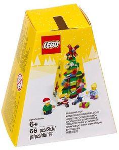 LEGO® Creator Christmas Set 5004934 #affiliatelink
