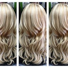 Blonde Highlights And Dark Brown Lowlights Come Learn More About My Work Here Http Www You Sameethehairstylist Instagram