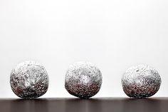 Aluminum Foil Dryer Balls