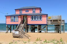 Kitty Hawk Vacation Rental: Pelican's Perch 122 |  Outer Banks Rentals