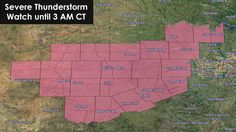 1005PM: Severe thunderstorm watch issued for western North Texas. The watch runs until 3 AM CT. Abilene, Brownwood, Stephenville, Weatherford, Jacksboro, Decatur, and Gainesville are included in this watch. At this time the severe thunderstorm watch does not include the D/FW Metroplex. #txwx