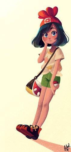 Pokemoon