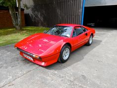1978 Ferrari 308 GTB - Silverstone Auctions