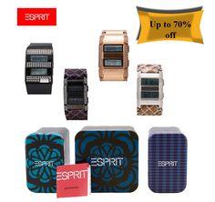 ESPRIT women watch, just in chic-n-luxury.com / ESPRIT relojes mujer, sólo en chic-n-luxury.com  shop these watches @ https://chic-n-luxury.com/en/56-watches compra estos relojes @ https://chic-n-luxury.com/es/56-relojes