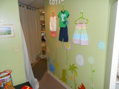 Cutie Pies is now open in Rewind Clothing Store. Gently worn clothing for newborns and up.