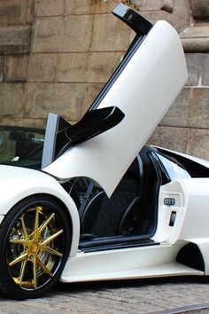 Stunning Lamborghini