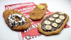 カナダの名物スイーツ「ビーバーテイルズ」が2015年10月7日自由が丘に初上陸しました。揚げパンのようなサクサクもちもちの新食感にトッピングが色々のったペイストリー、甘いもの好きは要チェックですよ!