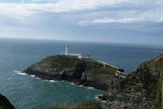 29th August 2015-South Stack, Anglesey