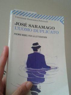 Stupefacente Saramago, uno Scrittore