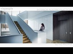 ▶ Viz-People Interior Postproduction Tutorial - YouTube