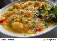 Chana Masala, Thai Red Curry, Risotto, Ethnic Recipes, Food, Essen, Meals, Yemek, Eten