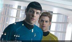 Star Trek Into Darkness | sky.de