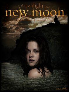 https://flic.kr/p/6S2dVA | The Twilight saga: New Moon [Bella Swan] | The Twilight saga: New Moon Bella Swan  21/09/09  Blend de New Moon un blend inspirado en la escena del acantilado, Kristen se ve fea pero x la foto era perfecta para el blend,el fondo solo era agua ya le agrege la roca i el cielo i unas montañas entre avrias cosas mas