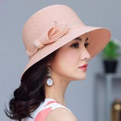 f0deca8ee6c Summer straw hats for women holiday UV protection foldable beach hat