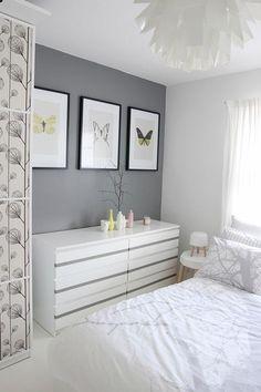 Wie Ikea Malm Dresser in Ihre Einrichtung integrieren 16