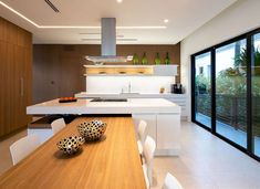 Biscayne Point Residence by SDH_Studio