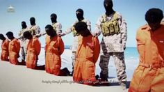 Islamic State Persecution Of Christians: 'Orange Jumpsuit' Campaign Launched After ISIS Killings David D, Paris Attack, Persecution, Motivation, Current Events, Obama, Christianity, Atlanta, Product Launch