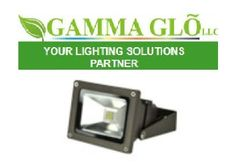 "http://gammaglo.com/ Max 13 13 Watt Re 100 120 / 277 VAC IP65 1160 Lumin 5000 K 3.5""H x 4.5""W x 4""D CALL FOR PRICING 1.888.426.6254"