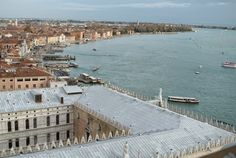 Curls and Bags: Travel: Venice diary