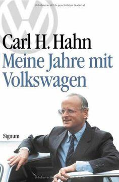 Meine Jahre mit Volkswagen von Carl H. Hahn, http://www.amazon.de/dp/3776680008 ... Sehr detailliert. Sehr viele Namen und Fakten, für Nicht-Insider weniger empfehlenswert.