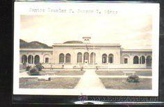 TARJETA POSTAL DE ISLA DE PINOS - CENTRO ESCOLAR NUEVA GERONA (Postales - Postales Extranjero - América - Cuba)