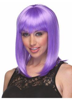 My Favorite Color ----Lavender Hair