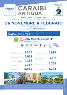 offerta caraibi - www.nagoy.com