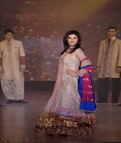 2014 DESIGNER SAREE COLLECTION | Manish Malhotra Bridal Collection 2014 | FashionDesingn 4u