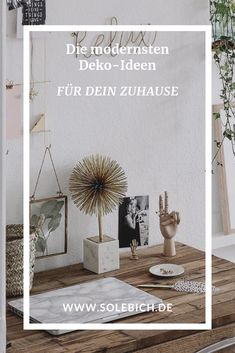 "466 schöne Bilder zu ""Dekoideen"" in 2019 