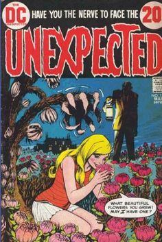 Tales of the Unexpected 145