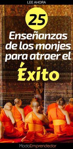 """En su libro titulado """"Secretos de los negocios de los monjes trapistas: Un CEO que se aventuró en busca de significado y autenticidad, recopila muchas de sus enseñanzas y en ModoEmprendedor las compartimos con ustedes."""