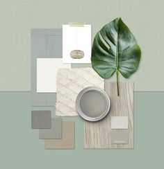Can You Handle This Trend? - Color Trendy Home Decor - After Classic and Gold, the Color Moodboard you were waiting for! Mood Board Interior, Interior Desing, Interior Paint Colors, Paint Colors For Home, Home Interior, Interior Design Living Room, Moodboard Interior Design, Autumn Leaves Craft, Material Board