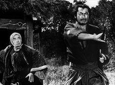 wallpapers: Toshiro Mifune