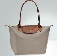 Longchamp. I need one