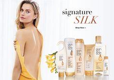 Skin So Soft Signature Silk
