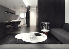 flat interior design , piotrkow trybunalski.