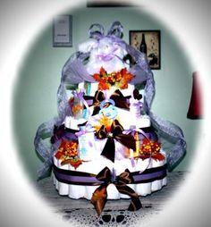 halloween baby shower | fall-halloween-baby-shower-diaper-cake-21146353.jpg
