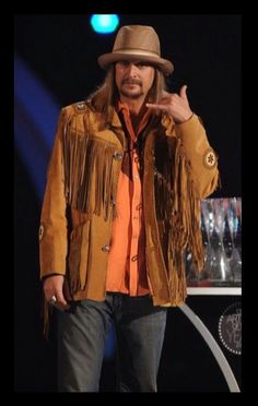 Kid Rock, Call me!  and Not Maybe...