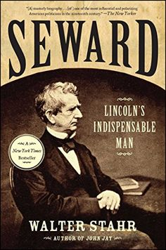 Jun/1 #Kindle US #eBook Daily #Deal Seward: Lincoln's Indispensable Man by Walter Stahr #Diplomacy #International #World #Politics #Government #Social #Sciences #Nonfiction #19th #Century #United #States #Americas #History #ebooks #book #books #deals #AD