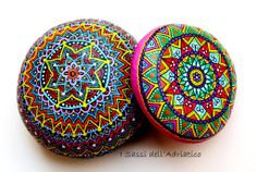 pretty mandalas