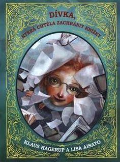 Dívka, která chtěla zachránit knížky Magick, Anna, Princess Zelda, Baseball Cards, Fictional Characters, Witchcraft, Fantasy Characters