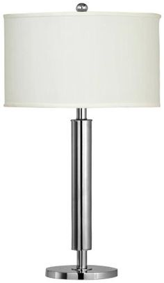 Neocentric Contemporary Table Lamp -