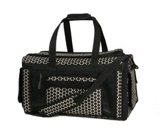 PETote Carle Pet Carrier  Airline approved