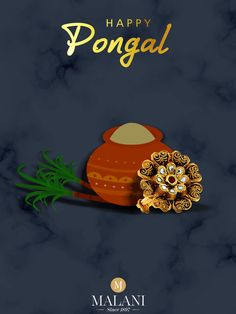 May this day bring you luck and prosperity. Happy Pongal, Creative Advertising, Social Media, Jewellery, Poster, Art, Art Background, Jewels, Schmuck